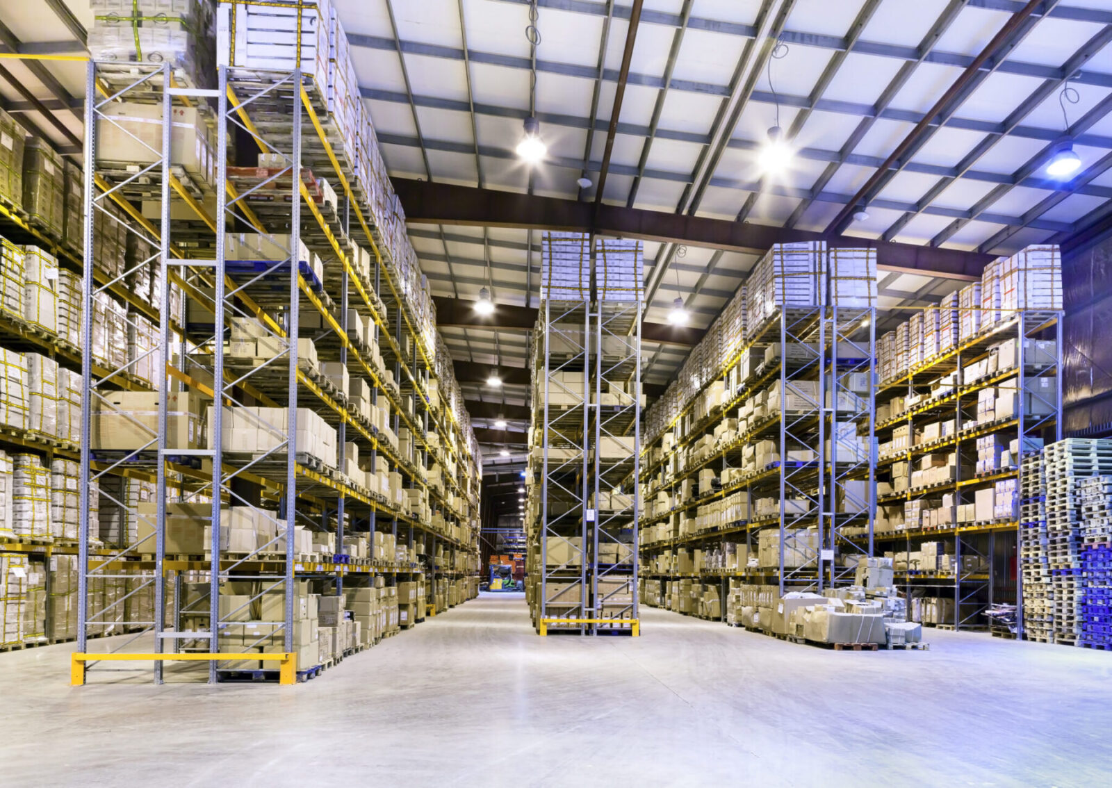 warehouse cleaning services white plains new york