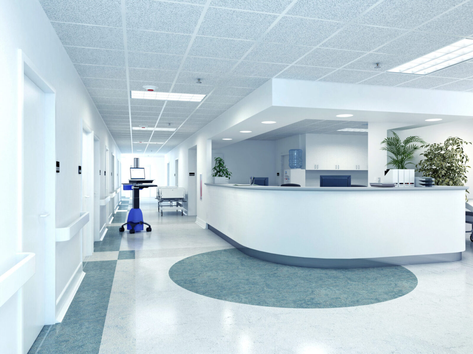 healthcare office cleaning white plains new york