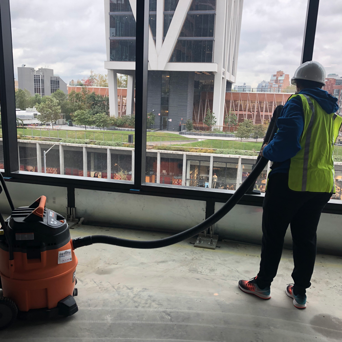 building cleaning new rochelle New York