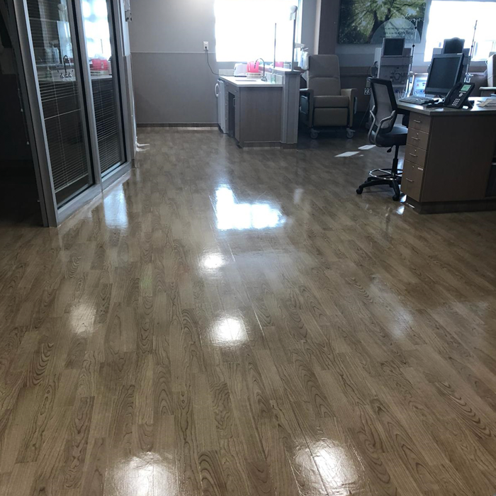 office cleaning new rochelle new york