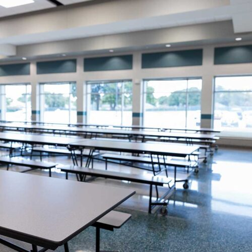 cafeteria-cleaning