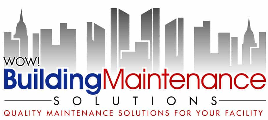 WOW! Building Maintenance Solutions